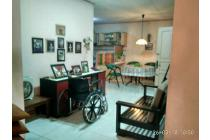Dijual Cepat Rumah depan Taman di Komp PJMI (dekat STAN Sektor 5 Bintaro)