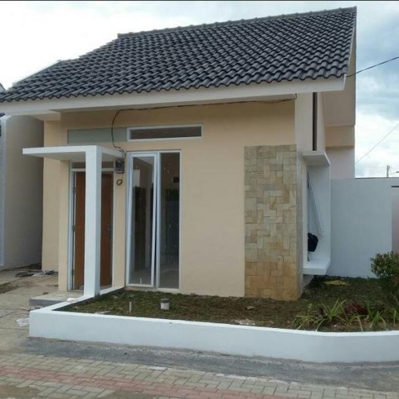 Rumah baru Pataruman dekat margaasih Cijerah Cimahi leuwi gajah Bandung