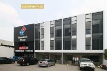 Paket Investasi Ruko Gandeng telah di Sewa 10 tahun