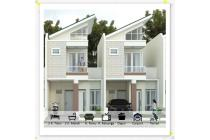 Rumah milineals murah di dekat Margahayu raya Ciwastra Bandung