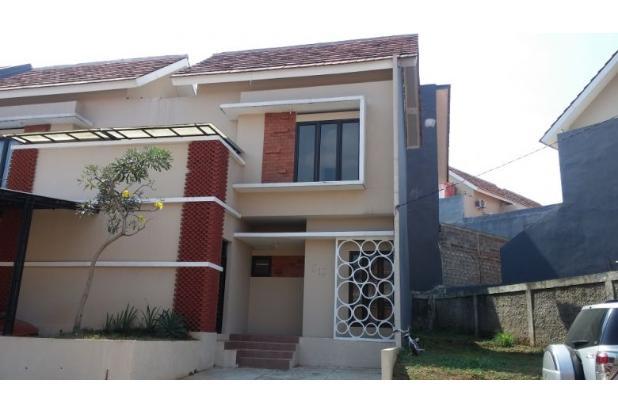Gratis Kitchen Set, Beli Rumah Mewah Siap Huni di Cimanggis, 14317187