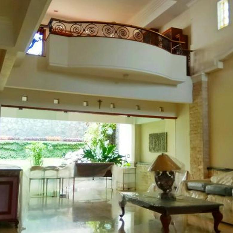 Rumah Tubagus Ismail - Siap Huni, Nyaman, Bandung Utara