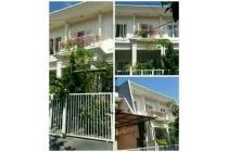 Dijual Rumah + Kost di Sutorejo Selatan