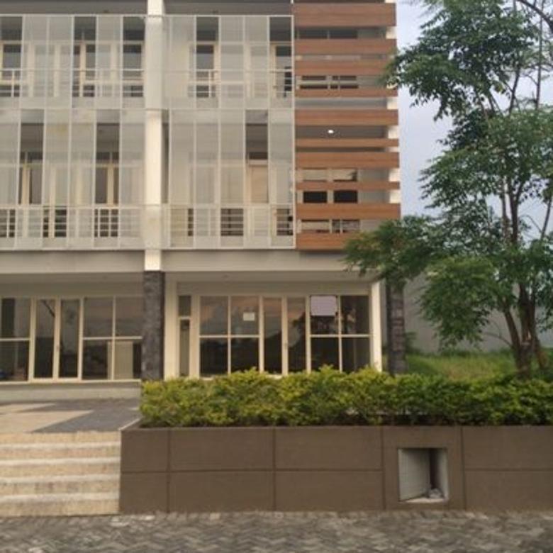 Ruko Crown Soho Harga Terjangkau Banget Daerah Royal Residence Wiyung