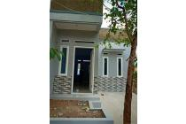 Rumah Baru Cluster 400 jt-an Di Cijambe Ujungberung Bandung