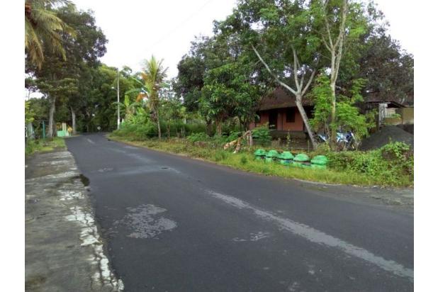 Jual Tanah Jogja Utara, SHM-P, 250 Meter Dekat Ponpes Pangandaran 17307248