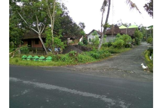 Jual Tanah Jogja Utara, SHM-P, 250 Meter Dekat Ponpes Pangandaran 17307250