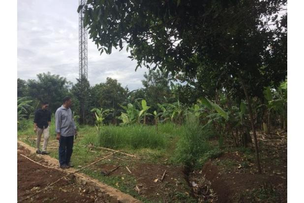 Rp7,37mily Tanah Dijual