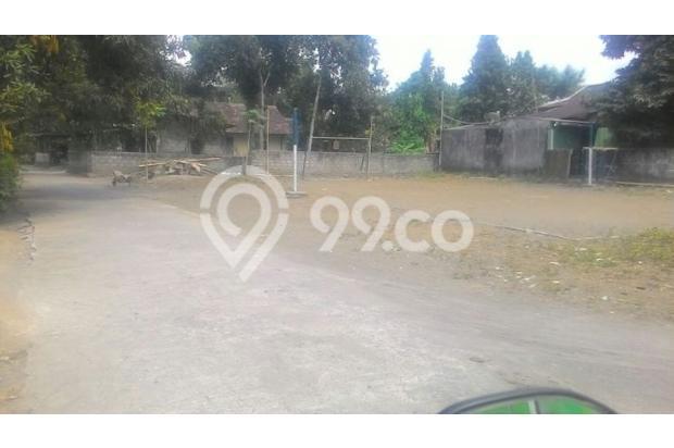 Beli Tanah Kalasan, Rejeki Melimpah Lalu Bangun Rumah 13424941