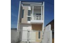 Rumah Baru minimalis 2 lantai dengan harga terjangkau cocok investasi