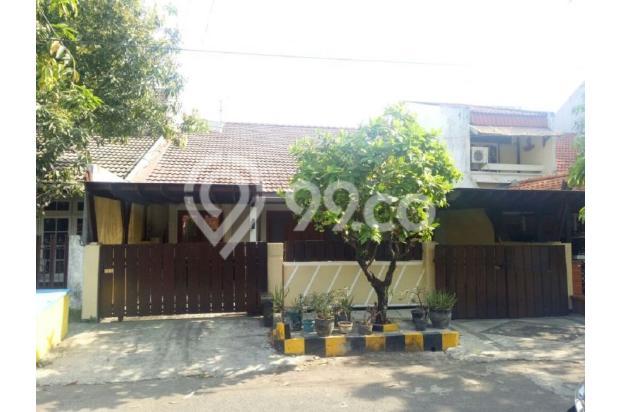 Rumah Tenggilis 2lt Siap Huni 13554998