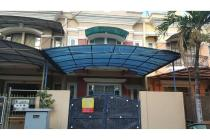 Rumah Uk 6x15 di Citra 2 EXT, Siap Huni & Bagus