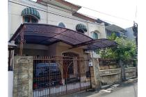 Rumah Mewah Murah Jakarta Selatan Semi Furnish Unik Strategis