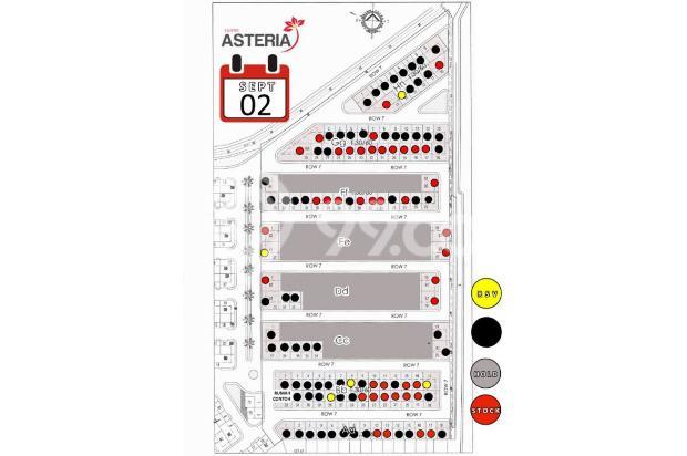 cluster asteria galuh mas karawang, lokasi dekat pusat industri karawang 16728357