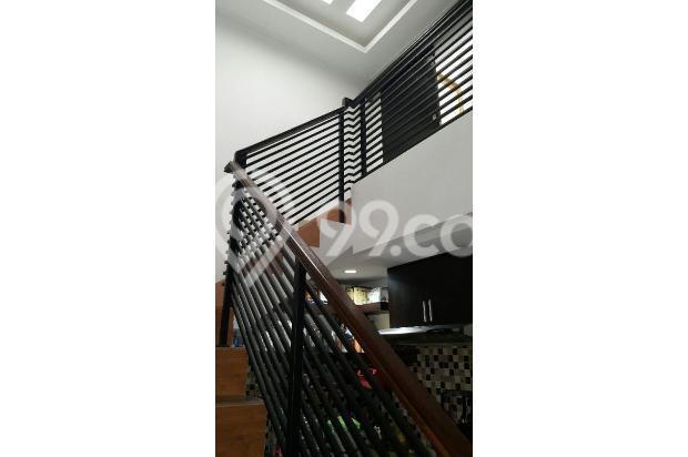 Dijual Town House Sangat Strategis Dekat Supomo dan Gatsu 14762869