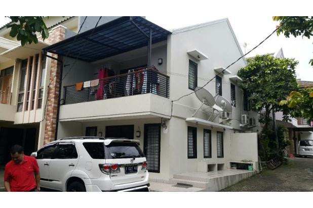 Dijual Town House Sangat Strategis Dekat Supomo dan Gatsu 14762874