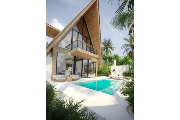 Rp2,56mily Vila Dijual