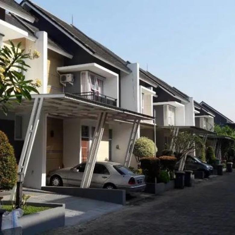Dijual Rumah Siap Huni Dikawasan Pondok Aren