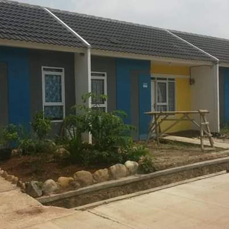 Rumah Subsidi Puri Harmoni Pasir Mukti Bogor