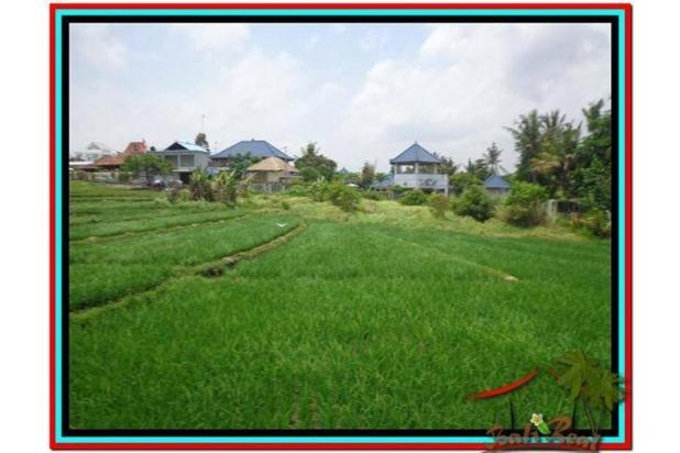 Beautiful, 1.300 m2 View sawah dan laut link villa di Canggu Pererenan 3873322