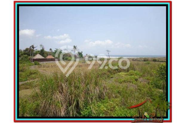 Beautiful, 1.300 m2 View sawah dan laut link villa di Canggu Pererenan 3873324