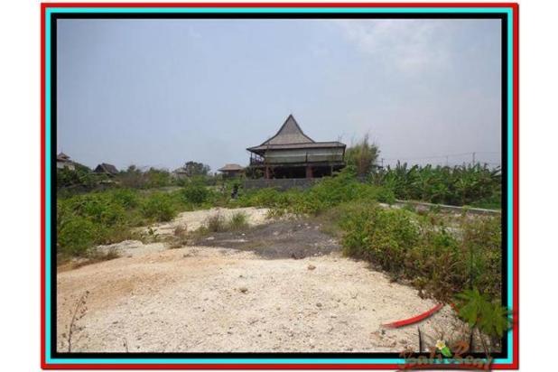 Beautiful, 1.300 m2 View sawah dan laut link villa di Canggu Pererenan 3873325