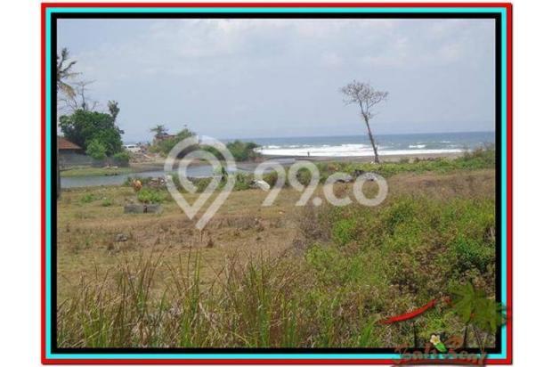 Beautiful, 1.300 m2 View sawah dan laut link villa di Canggu Pererenan 3873327