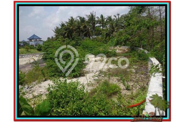 Beautiful, 1.300 m2 View sawah dan laut link villa di Canggu Pererenan 3873329