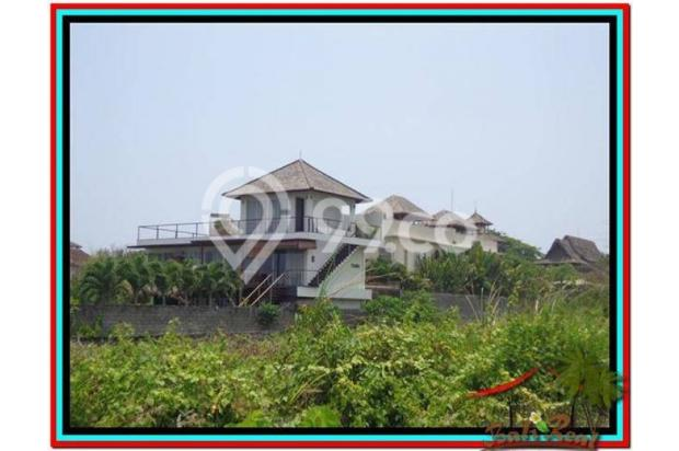 Beautiful, 1.300 m2 View sawah dan laut link villa di Canggu Pererenan 3873330