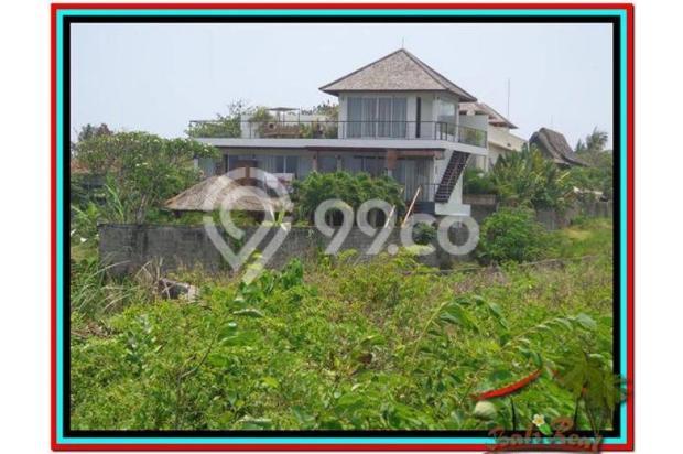 Beautiful, 1.300 m2 View sawah dan laut link villa di Canggu Pererenan 3873331