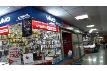 Kios ITC Cipulir strategis dekat kampus, Apartemen, pasar, RS, tol