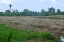 5.842 m2 View Tebing Sungai 3,75 jt/m di Sentral Ubud MUBD638
