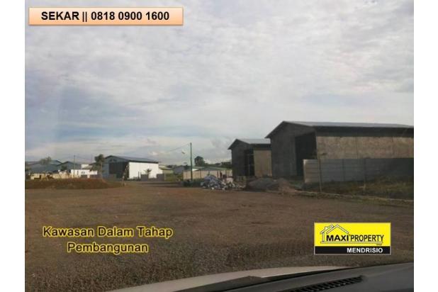 Dijual Tanah Di Kawasan Pergudangan Dekat BSD Bisa Industri 13582434