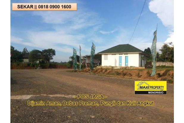 Dijual Tanah Di Kawasan Pergudangan Dekat BSD Bisa Industri 13582435
