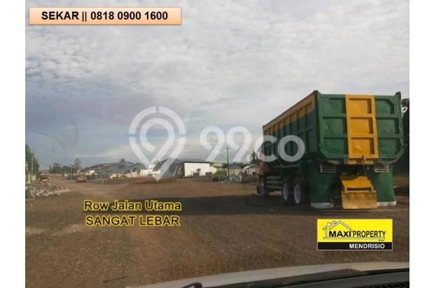 Dijual Tanah Di Kawasan Pergudangan Dekat BSD Bisa Industri 13582437