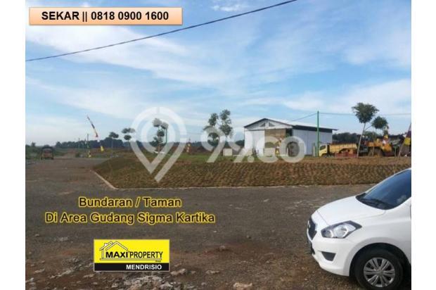 Dijual Tanah Di Kawasan Pergudangan Dekat BSD Bisa Industri 13582436