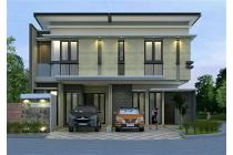 Dijual Rumah Minimalis Strategis di Manyar Tirtomoyo, Surabaya
