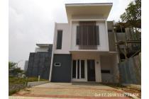 Rumah  Bintaro, Discovery Aluvia Sektor 9