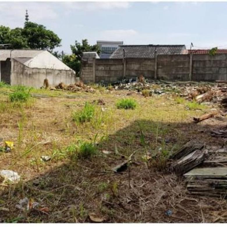 Tanah Kavling Bukit Cimanggu City Tanah Sereal Bogor