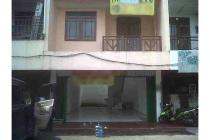 Ruko di Banjar Wijaya Tangerang