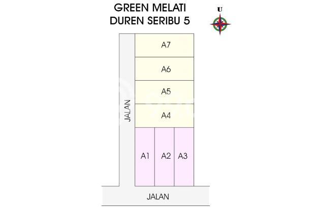 Mufiid Duren Seribu: KPR DP 0%, 300-an Jt 17826382