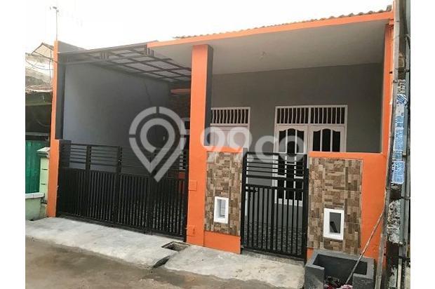 Rumah Baru Full Renovasi di Pondok Ungu Permai Bekasi 14371458