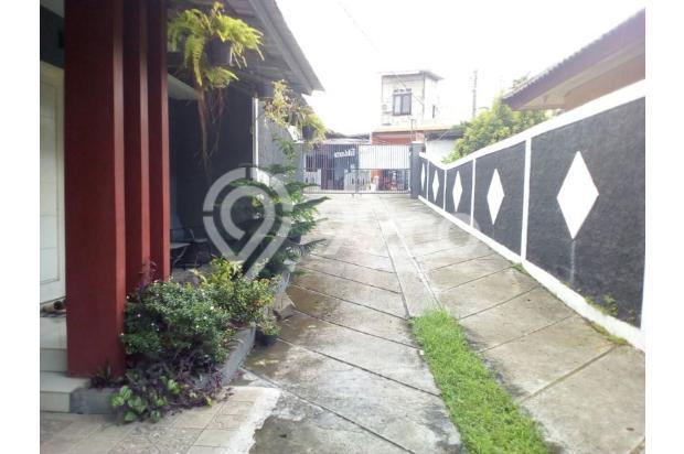 RUMAH READY di Tole Iskandar, GRATIS BIAYA-BIAYA, Lokasi Strategis 16665068