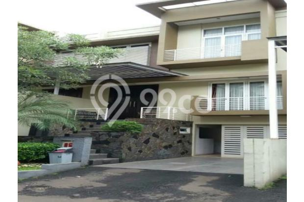 Rumah Di komplek Elit Jati Padang Ps Minggu 12315132