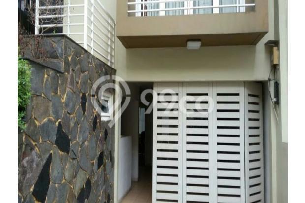 Rumah Di komplek Elit Jati Padang Ps Minggu 12315133