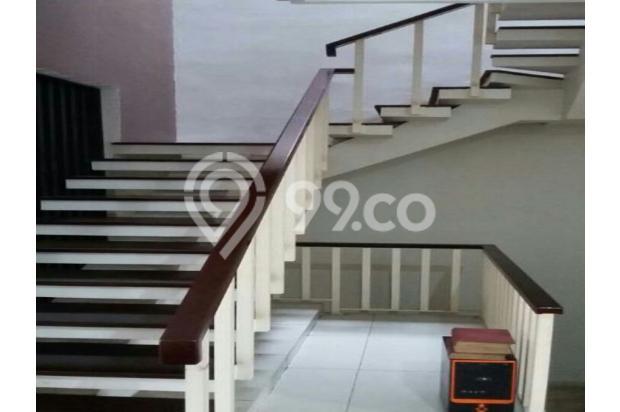Rumah Di komplek Elit Jati Padang Ps Minggu 12315135