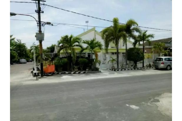 Jalan Utama Kutisari Indah Cocok Untuk Segala Investasi 14081394