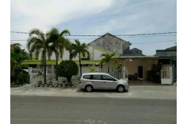 Jalan Utama Kutisari Indah Cocok Untuk Segala Investasi 14081393