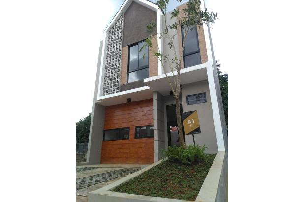 Rp959jt Rumah Dijual