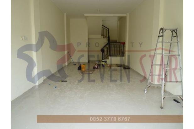 Dijual Ruko Taman Surya Cengkareng 16509316